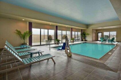Home2 Suites by Hilton Wichita Northeast