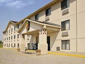 Super 8 Motel East Kellogg Wichita