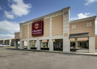 Travelodge Inn & Suites Wichita Airport