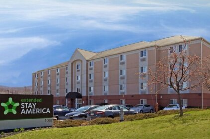 Extended Stay America - Wilkes-Barre - Hwy 315