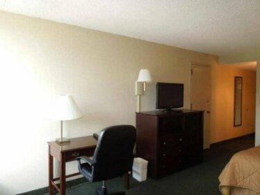 Comfort Inn Central Williamsburg