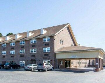 MainStay Suites Williamsburg I-64