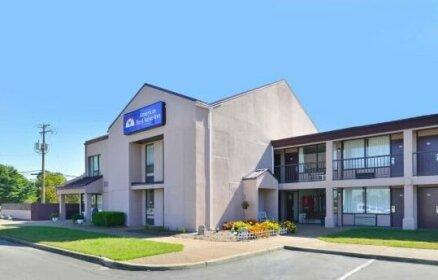 Williamsburg Vagabond Inn & Suites