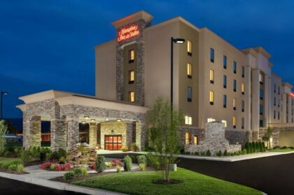 Hampton Inn & Suites Williamsport - Faxon Exit