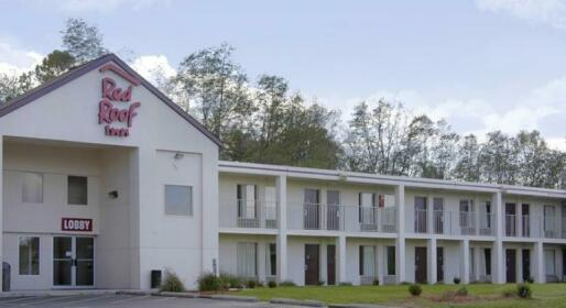 Red Roof Inn Hagerstown - Williamsport MD
