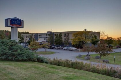 Fairfield Inn by Marriott Burlington Williston