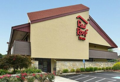 Red Roof Inn Cleveland - Mentor/ Willoughby