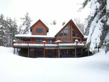 Lake Placid & Whiteface Ebs View Lodge