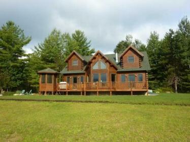 Lake Placid & Whiteface Grand Jay Lodge