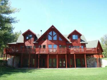 Lake Placid & Whiteface Grand Meadows Lodge
