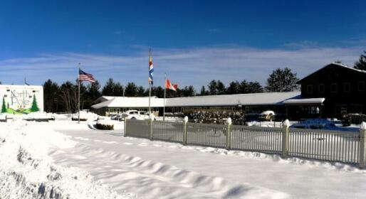 Lodge at North Pole Resorts