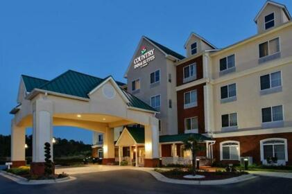 Country Inn & Suites by Radisson Wilson NC