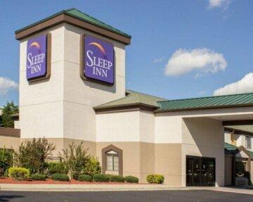 Sleep Inn Wilson
