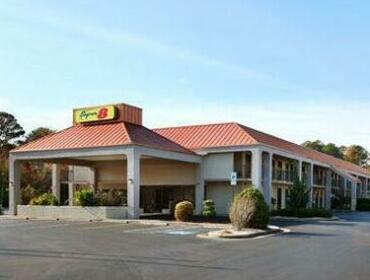 Travel Inn & Suites Wilson
