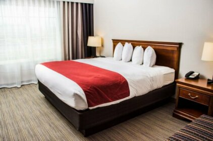 Country Inn & Suites by Radisson Winchester VA