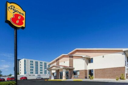 Super 8 by Wyndham Winchester VA