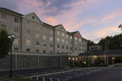 Hilton Garden Inn Winston-Salem Hanes Mall