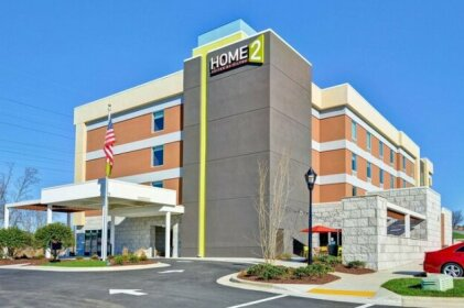 Home2 Suites By Hilton Winston-Salem Hanes Mall