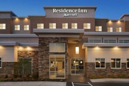 Residence Inn by MarriottWinston-Salem Hanes Mall