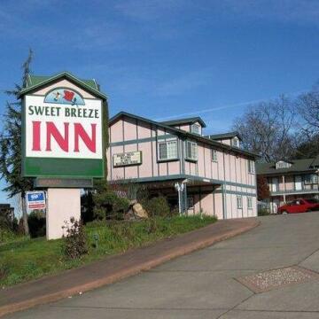 Sweet Breeze Inn II