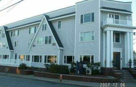 Winthrop Arms Hotel Boston Logan Airport