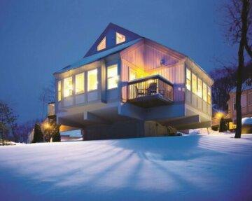 Bluegreen Vacations Christmas Mountain Village an Ascend Resort