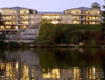 Delton Grand Resort and Spa