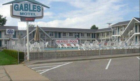 Gables Motel Wisconsin Dells