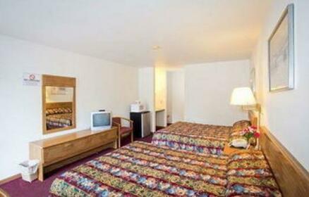 Lakeside Motel Wisconsin Dells
