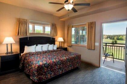 Spring Brook Resort