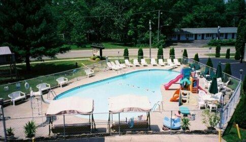 Spring Hill Motel