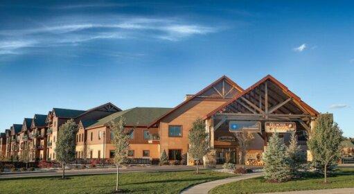 Wyndham Vacation Resorts At Glacier Canyon