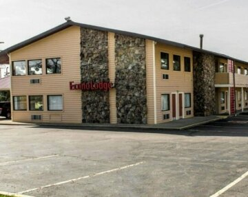 Econo Lodge Wooster