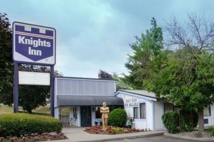 Knights Inn - Scranton Wilkes-Barre Pittston
