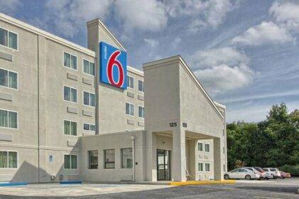 Motel 6 York North