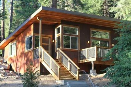 Alpenglow 2 - 2BR/2BA Holiday Home