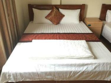 Anh Duong Hotel Hanoi