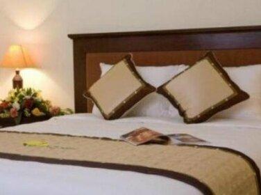 Backpacker Bed & Breakfast Hanoi