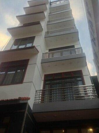 Family Hotel Hanoi