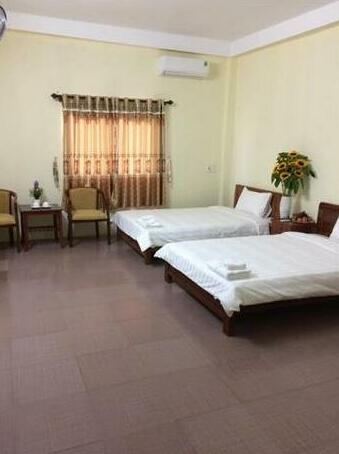 Friendly Airport Hotel