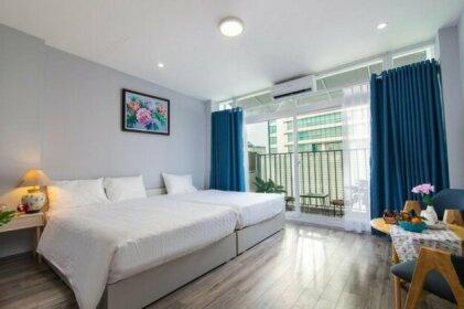 Hung viet apartment