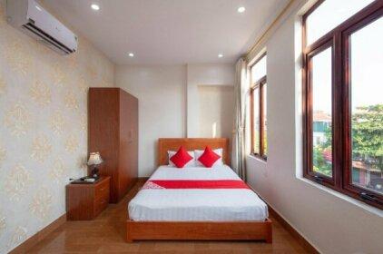 OYO 383 Luxury Airport Hotel & Spa