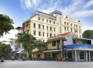 Posh Central Ha Noi Hotel