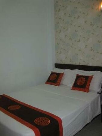 Ngoc Linh Hotel Ho Chi Minh City