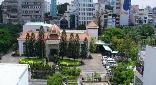 Phan Lan 2 Hotel