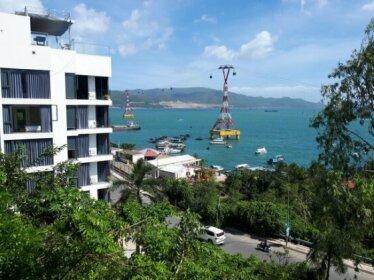 Nha Trang Harbor 1 Bedroom Studio 3