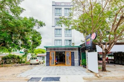 OYO 572 The Wanda Hotel
