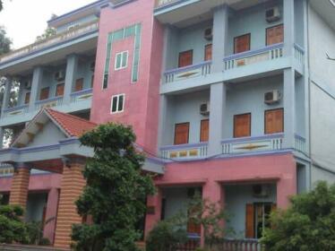 Hoa Mai Hotel Phuc Yen