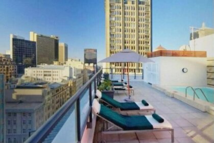 1 Bedroom Apartment In City Centre Cape Town