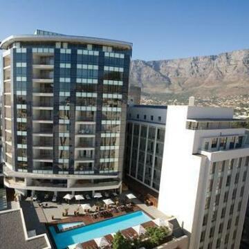 Mandela Rhodes Place Hotel